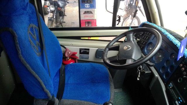 Micro ônibus rodoviário executivo Comil Piá - Foto 5