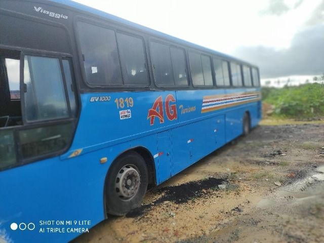 Ônibus gv1000 - Foto 6