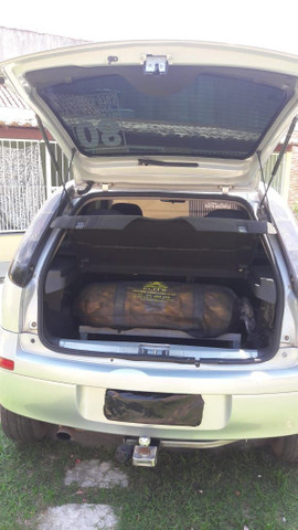 Corsa Hatch Premium 2008