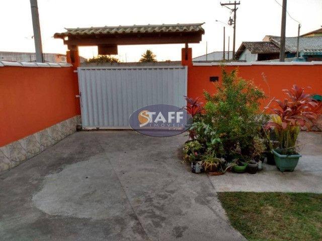 RE@Linda casa 3 quartos sendo 1 suite pronta em Unamar- Cabo Frio!! - Foto 12