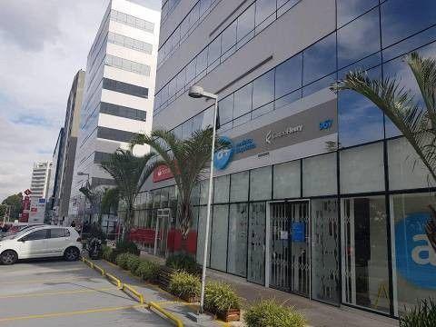 Excelente Ponto Alpha Shooping - Sala Comercial 53 m2- Alphaville Centro Comercial Barueri - Foto 2
