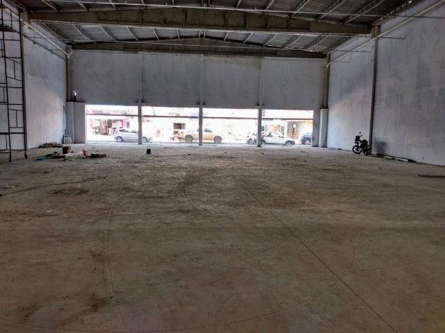 Aluga Ponto Comercial Centro de Eunápolis-BA - Foto 4