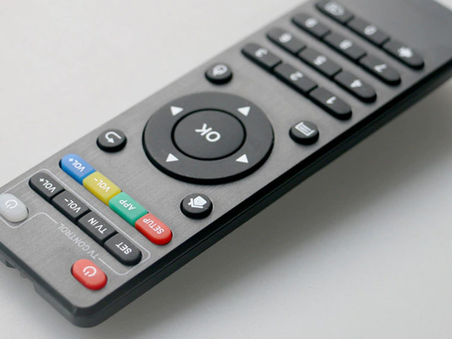 Controle Remoto Tv Box Original Mx9 Tx3 Tx9 Tx2 Mini - LE-7490 - Foto 4