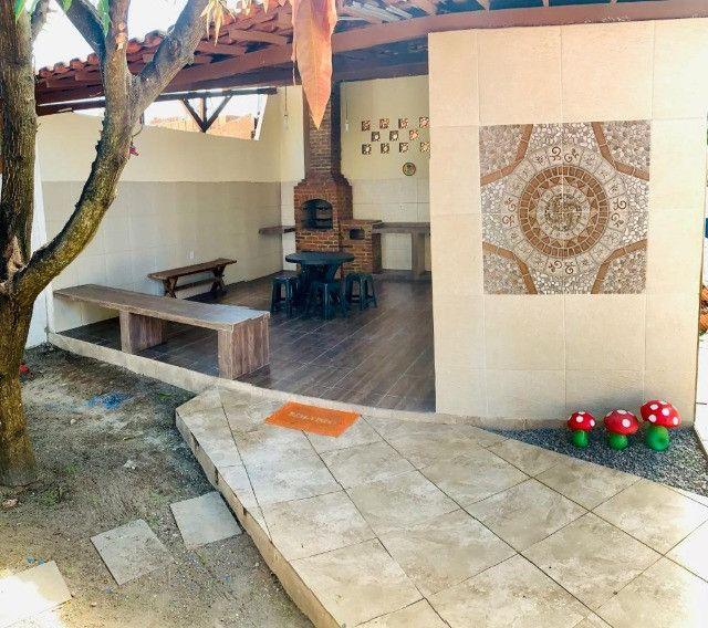 Excelente e ampla casa muito bem mobiliada na praia de Serrambi! - Foto 8