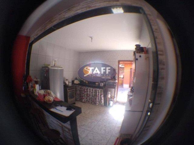 RE@Linda casa 3 quartos sendo 1 suite pronta em Unamar- Cabo Frio!!