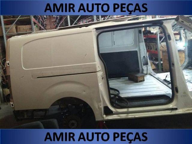 Lateral Lado Direito Citroen Jumpy Peugeot Expert