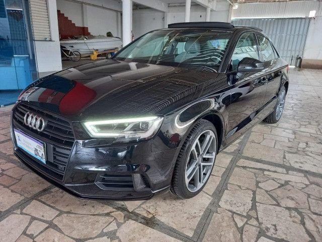 Audi A3 Turbo 2.0 2020/2020 - Foto 3