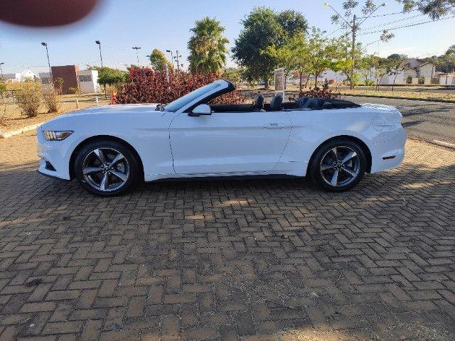 Mustang conversível - Foto 10