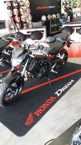 CB 500X  ABS HONDA DREAM - Foto 3