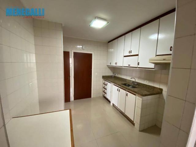 Apartamento à venda, 115 m² por R$ 390.000,00 - São Judas - Piracicaba/SP - Foto 12