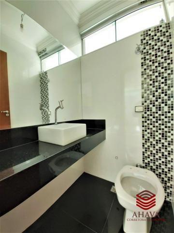 Casa à venda com 4 dormitórios em Santa amélia, Belo horizonte cod:514 - Foto 6