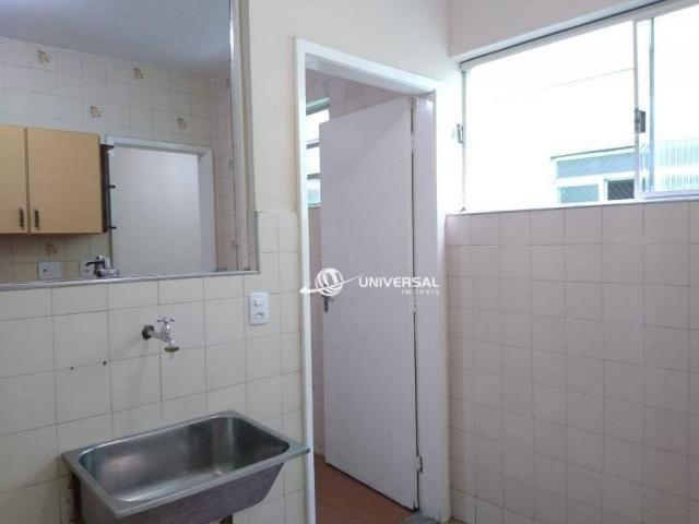 Cobertura com 3 quartos para alugar, 159 m² por R$ 1.500/mês - Centro - Juiz de Fora/MG - Foto 18