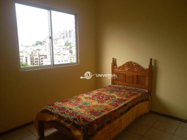Apartamento com 3 quartos para alugar, 61 m² por R$ 1.200/mês - Cascatinha - Juiz de Fora/ - Foto 16
