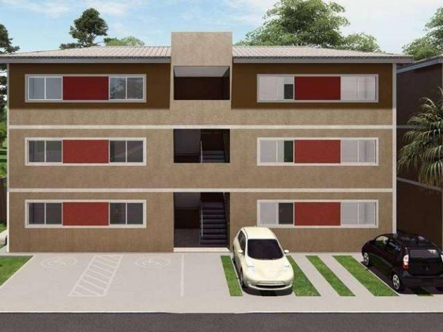 Residencial Alto Maravilha IX - 45 a 47m² - 2 quartos - Luziânia - GO - Foto 7
