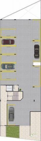 Apartamento com 3 dormitórios à venda por R$ 335.000,00 - Bairu - Juiz de Fora/MG - Foto 3