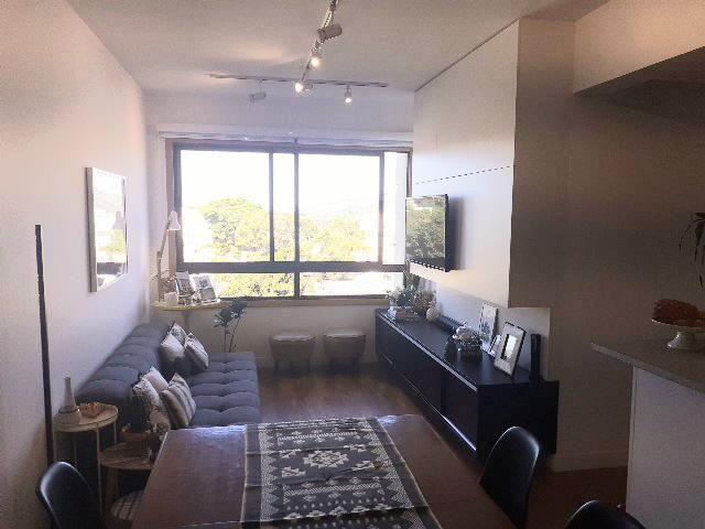 Apartamento à venda com 3 dormitórios em Vila jardim, Porto alegre cod:8047 - Foto 6