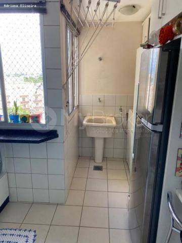 Apartamento para Venda em Goiânia, Cidade Jardim, 2 dormitórios, 1 suíte, 1 banheiro, 1 va - Foto 7