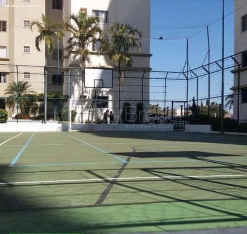 Apartamento para Venda em Goiânia, Cidade Jardim, 2 dormitórios, 1 suíte, 1 banheiro, 1 va - Foto 16