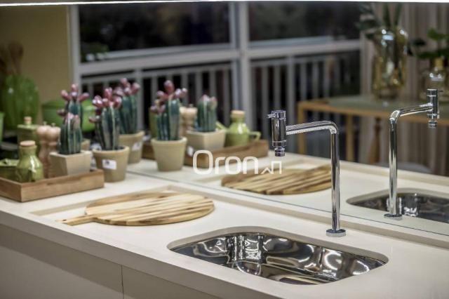 Apartamento à venda, 70 m² por R$ 448.000,00 - Setor Oeste - Goiânia/GO - Foto 9