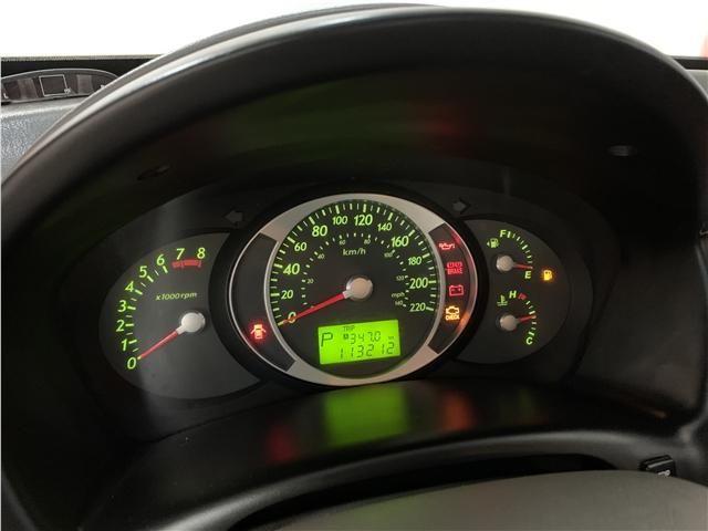 Hyundai Tucson 2011 2.0 mpfi gls 16v 143cv 2wd gasolina 4p automático - Foto 8