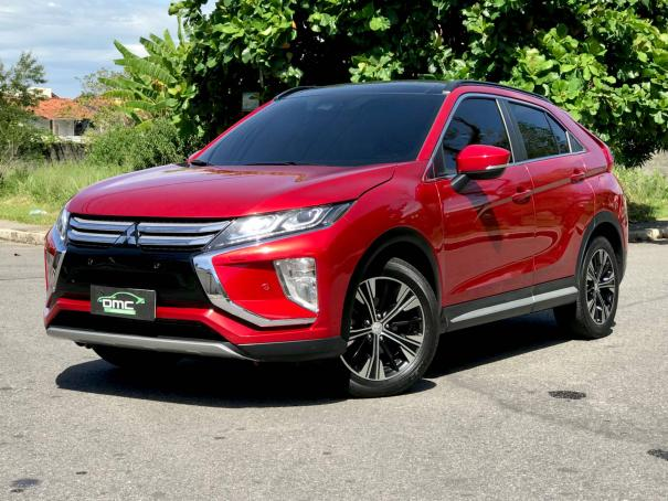 ECLIPSE CROSS 2018/2019 1.5 MIVEC TURBO GASOLINA HPE-S AWD CVT - Foto 3
