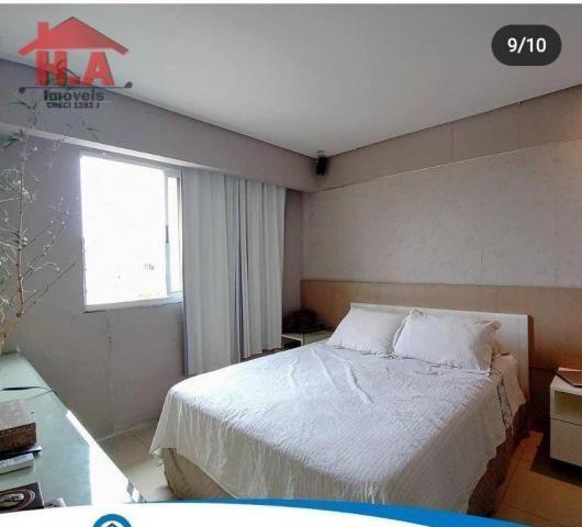 Casa com 3 dormitórios à venda por R$ 799.000 - Coité - Eusébio/CE - Foto 6