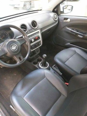 VW Saveiro 1.6 cs - Foto 9