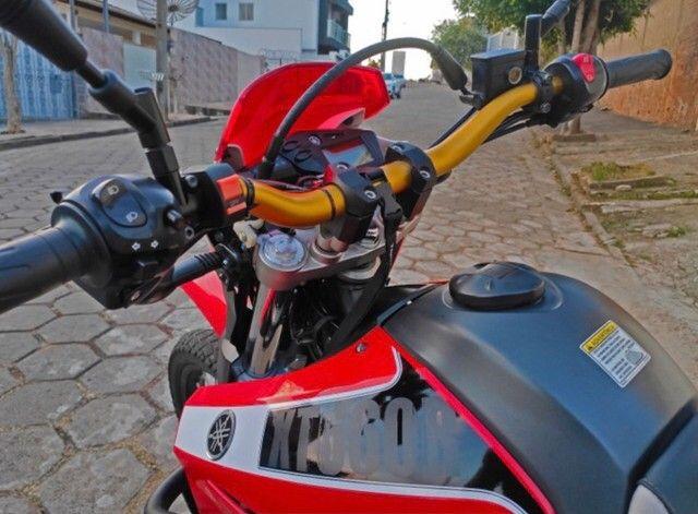XT 660 R  - Foto 9