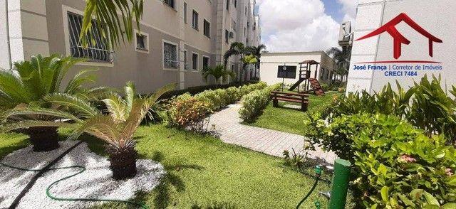Apartamento com 2 dormitórios à venda, 48 m² por R$ 189.000,00 - Maraponga - Fortaleza/CE - Foto 5