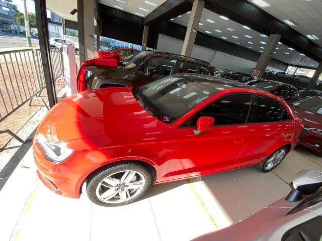 Audi A3 sedan 1.8 aut - Foto 4