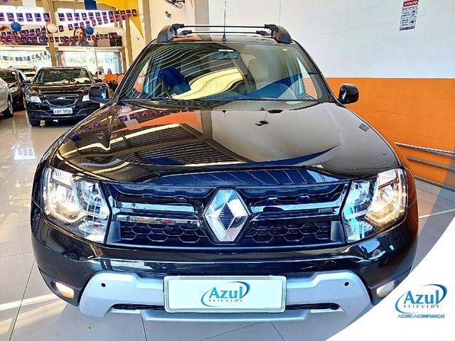 Renault Duster 1.6 16V SCE FLEX DYNAMIQUE X-TRONIC - Foto 9
