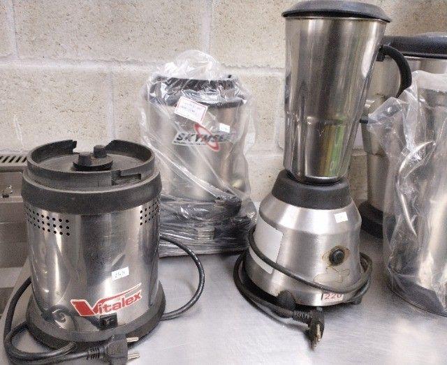 """Oferta Imperdível - Liquidificadores usados """"No estado"""" - Foto 2"""