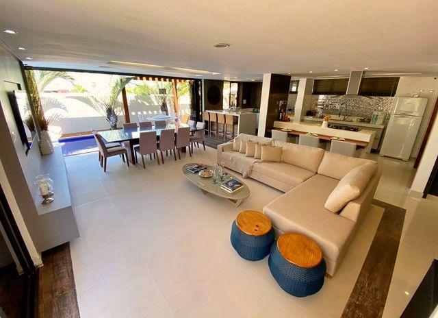Vendo casa em condomínio - 300m2 Um luxo!!!  - Foto 9