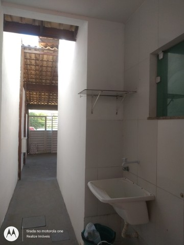 D = Nada igual no Mercado Nascente 02 Vagas Residencial Veredas, Casa Linear 02 Quartos ! - Foto 14