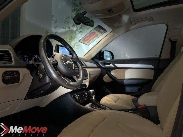 Audi Q3 Ambiente Plus 1.4 2018 Flex 57 mil km - Foto 7