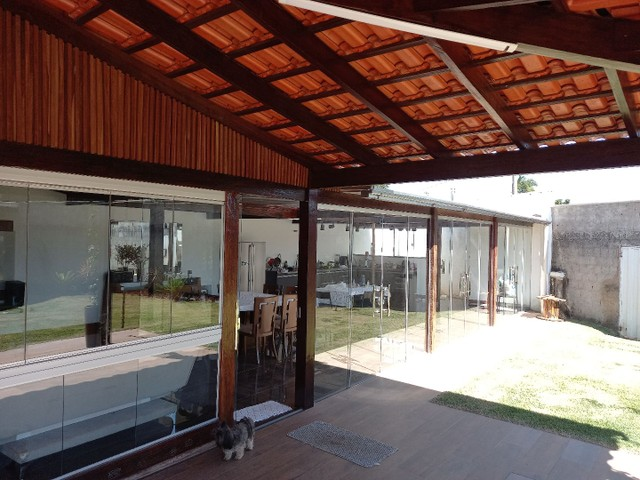 Excelente Casa Moderna com área total de 1.383m2 - Foto 9