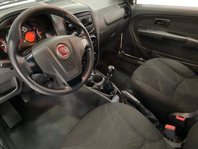 Fiat Strada Hard Working 1.4 (Flex) (Cabine Dupla) - Foto 8