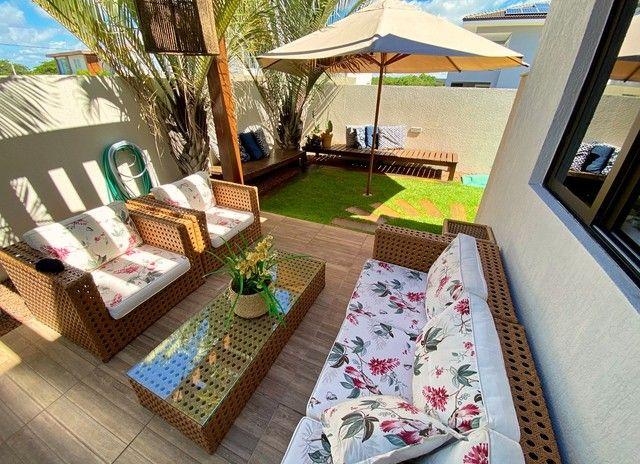 Vendo casa em condomínio - 300m2 Um luxo!!!  - Foto 19