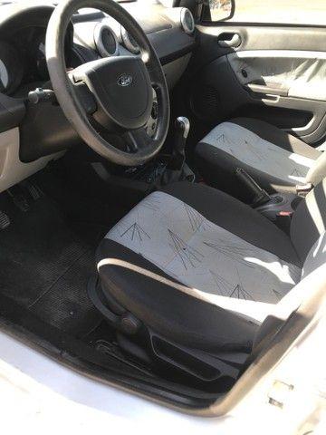 Ford Fiesta Flex 1.0 Completo+ - Foto 5