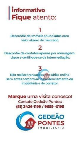 Apartamento com 2 quartos para alugar, 45 m² por R$ 1.700/mês - Espinheiro - Recife/PE - Foto 10