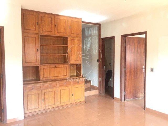 Casa para alugar com 4 dormitórios em Jardim américa, Londrina cod:14396.002 - Foto 8