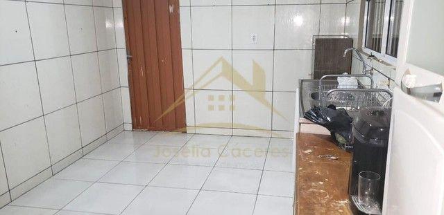 Casa com 2 quartos - Bairro Mapim em Várzea Grande - Foto 13