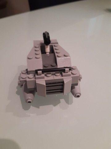 LEGO STAR WARS TANQUE DA PRIMEIRA ORDEM - Foto 4