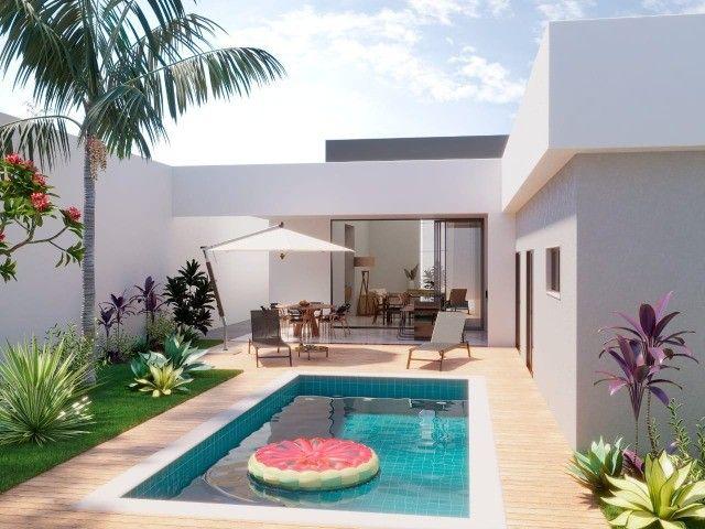 Casa  Linear  -  Residencial  Alvim - Foto 4