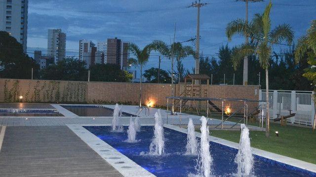 Cobertura Reserva Alpha Village 3 dormitórios Luciano Cavalcante - Foto 5