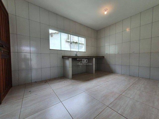 Casa para Venda no Jardim Franco em Macaé com 2 quartos/suíte - Foto 6