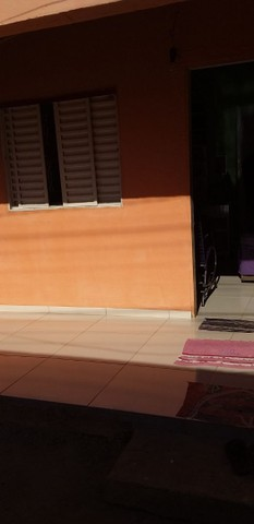 Vende-se esta casa no parque residencial Faro jardim ingá  - Foto 5