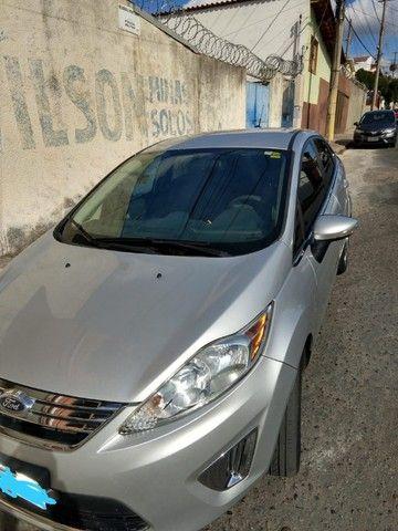 New Fiesta Sedan SE/Mexicano 2013       1.6 - Foto 3