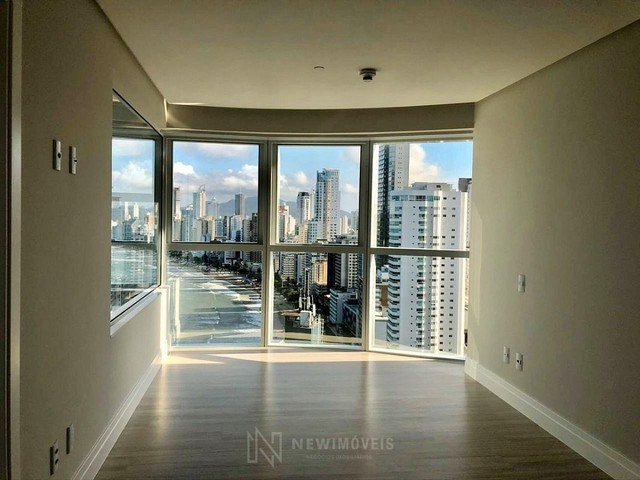 Apartamento na Quadra Mar em Balneário Camboriú no Infinity Coast - Foto 9