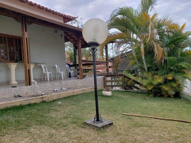 Casa à venda com 3 dormitórios em Santa rosa, Belo horizonte cod:4348 - Foto 2